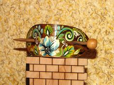 Leaf Jewelry, Hair Jewelry, Body Jewelry, Unique Jewelry, Hair Slide, Wooden Gifts, Hair Sticks, Hair Pins, Rainbow Wood