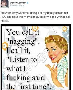 Over the weekend, Liebman, Pescatelli and Madigan had a Twitter conversation, which has since been deleted, but was sparked by this tweet. | People Are Accusing Amy Schumer Of Stealing Jokes From Other Comedians