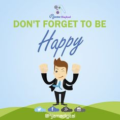 Happy Monday!!!!! Today is your day DONT FORGET TO BE HAPPY!!!!! #Miami #socialmedia #socialvenue #flatforms #fl #strategicmarketing #redessociales #community #pijamadigital #socialnetworks #web #creativity #networking #ideas #digitalagency #socialvenue #marketingdigital #miamiigers #graphicdesign #design #adv #advertising #redessociales #doral #mia
