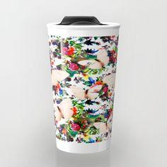 Alma Libre Travel Mug by azima Travel Mug, Mugs, Tableware, Free Soul, Dinnerware, Tumblers, Tablewares, Mug, Dishes