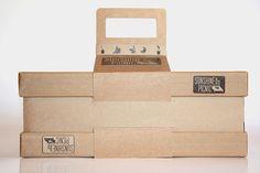 Sunshine picnic on Packaging Design Served