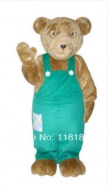 >> Click to Buy << MASCOT Bear mascot costume fancy costume cosplay kits  theme mascotte fancy dress carnival costume #Affiliate