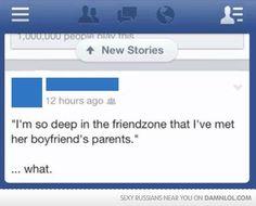 We Need To Go Deeper - Damn! LOL