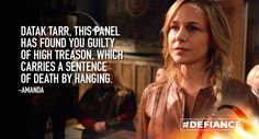 This is why you don't work with the Votanis Collective under any circumstances. #Defiance