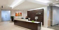 medical reception design | Front Office Design - Interior Design For Office Kitchens Revitalize ...