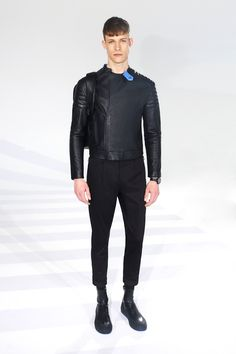 Uri Minkoff Fall 2017 Menswear Collection Photos - Vogue