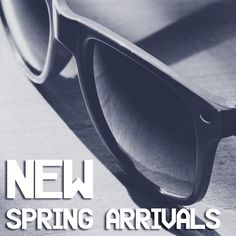 Shop all our new Spring arrivals in store or online!