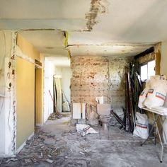 Diseño y reforma de apartamento. Madrid. Iglesias-Hamelin arquitectos c.b.