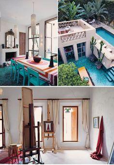 Marrokaans huis
