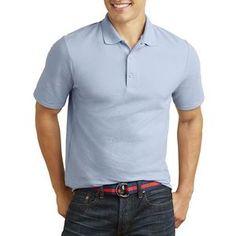 Gildan DryBlend Adult Double Pique Polo Shirt