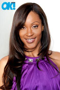 Shontelle Barbadian singer/songwriter - Universal Republic