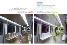 Tramway, Mode Of Transport, Transportation, Innovation, Future, Ideas, Design Agency, Future Tense, Thoughts