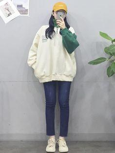 마리쉬♥패션 트렌드북! #KoreanFashion
