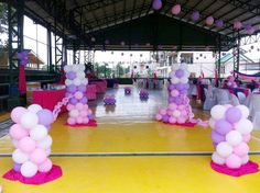 Entrance  Please like and share our facebook page: facebook.com/yossapartyballoons :) GMA, Cavite, Philippines  #partyneeds #partycenter #partysupplies #events #balloons