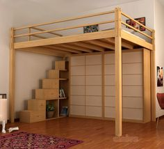 jysk 500 LAIVA LOFT BED/WORK STATION Laiva twin loft bed