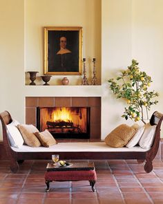 20 Oriental Interior Decorating Ideas to Create Exotic Asian Decor and Harmony Fireplace Surrounds, Fireplace Design, Fireplace Ideas, Simple Fireplace, Fireplace Hearth, Modern Fireplace, Decorating Your Home, Interior Decorating, Decorating Ideas