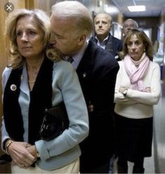 Joe Biden Is A Reprobate Who's Unable To Lead America Into 2022