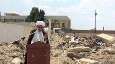 خطبة الجمعة لأنصار الإمام المهدي في البصرة May 3, 2013