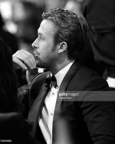 Actor Ryan Gosling attends the 22nd Annual Screen Actors Guild Awards at The Shrine Auditorium on January 30, 2016 in Los Angeles, California.