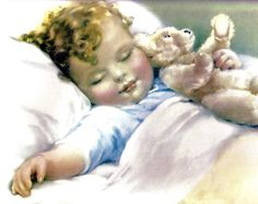 Old Victorian Art children,Angels | vintage-baby1