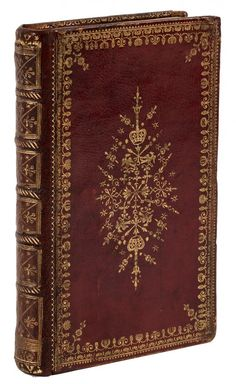 1717 Book of Common Prayer.