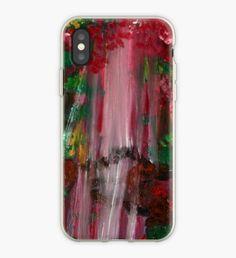 Amethyst Forest iPhone Case Amethyst, Ipad, Iphone Cases, Artwork, Design, Work Of Art, Auguste Rodin Artwork, Amethysts