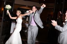 Wedding Song Suggestions - 16 Songs That Make a Grand Entrance!