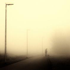 White Noise by Matthias Heiderich