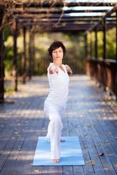 Complementary Therapies like Yoga Ease the Pain of Osteoarthritis   Yoga U Online