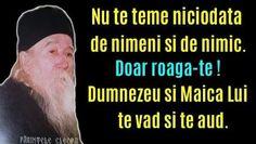 SFATURI DUHOVNICESTI DE LA PARINTELE ILIE CLEOPA Orthodox Christianity, My Sister, Zen, Blessed, Sisters, Community, Reading, Books, Libros