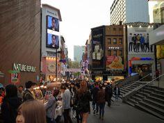 Bate perna bate papo: Seul: onde comprar