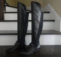 96004602469702 Shoe Review  Corso Como Over-the-Knee Boot
