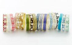 SYL bracelets