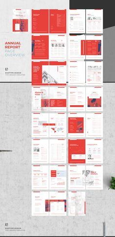 Showcase and discover creative work on the world's leading online platform for creative industries. Booklet Layout, Booklet Design, Brochure Layout, Page Layout Design, Magazine Layout Design, Web Design, Magazine Layouts, Design Trends, Annual Report Layout