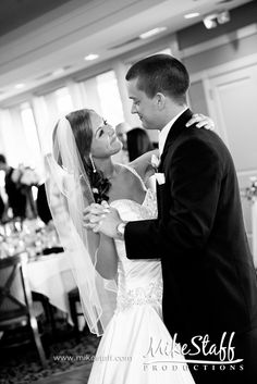 #Michigan wedding #Mike Staff Productions #wedding details #wedding photography #wedding dj #wedding videography #wedding reception #First dance #Wabeek Country Club http://www.mikestaff.com/services/dj-services