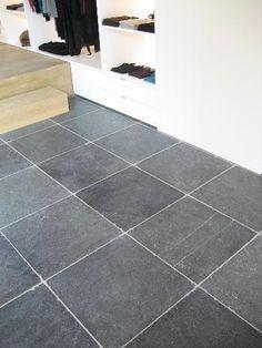 Tegel - natuursteen tegels