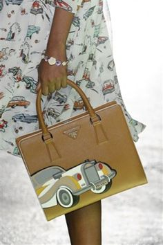 One of my favorite Prada collections :)