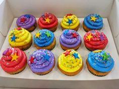Trendy birthday cupcakes cake for girls fun Ideas Wiggles Cake, Wiggles Party, Wiggles Birthday, 2 Birthday Cake, Sons Birthday, Circus Birthday Cakes, Turtle Birthday, Turtle Party, Diy Birthday