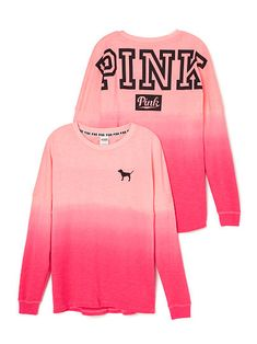 VS PINK varsity crew small free ship - Mercari: Anyone can buy & sell Pink Outfits, Mode Outfits, Vs Pink Outfit, Sporty Outfits, Athletic Outfits, Victoria Secret Outfits, Victoria Secrets, Pink Accessories, Pink Brand