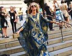 ropa de mujer, ropa femenina, tendencias, trends, tutrend, moda, trends, fashion, new york fashion week spring 2014 street style, phil oh, l...
