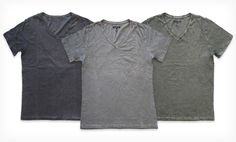 Groupon - $ 12.99 for a Rogue Sublime Men's V-Neck Shirt ($ 59.50 List Price). 9 Colors Available. Free Returns.. Groupon deal price: $12.99