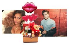 """happy valentine's day! 💋steven💋"" by geazybxtch24 ❤ liked on Polyvore featuring interior, interiors, interior design, home, home decor and interior decorating"