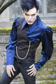#Gothic model - Aurum