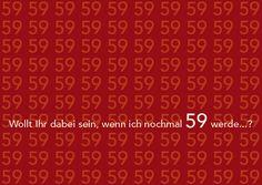Einladung+zum+60.+Geburtstag:+Noch+mal+59+von+Individuelle+Einladung+auf+DaWanda.com
