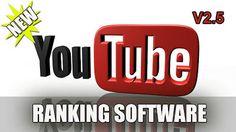 TECHNICAL MONEY: Youtube Ranking Software 2.5 full