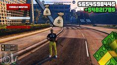 GAGNE 500,000,000$ DANS CHACUNE DE MES VIDÉOS ! (GTA 5 Online)