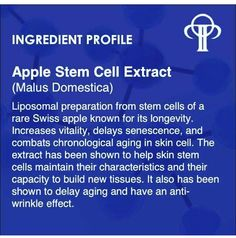 Fb Page, Stem Cells, Healthy Skin, Anti Aging, Healthy Skin Tips