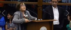 The Senate inquiry has just discovered that Leila De Lima concealed, perhaps forgot, to disclose vital information about De Lima's witness E...