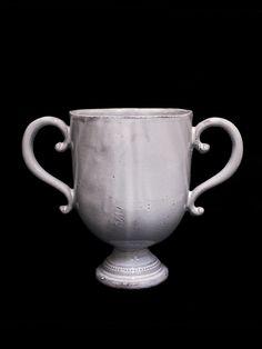 ASTIER de VILLATTE,民族の花瓶