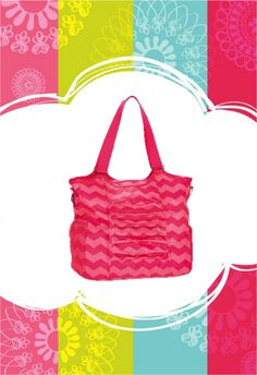 Thirty-One Gifts - April Customer Special - Pro Tote $25 when you spend $35! Don't miss out! Www.mythirtyone.com/smuller